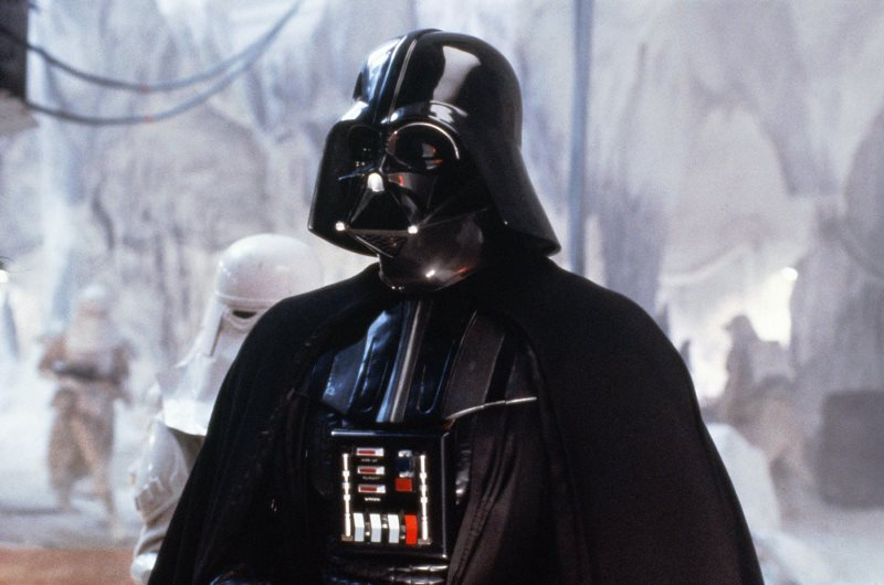 Darth Vader Said to Be a Part of Rogue One: A Star Wars Story