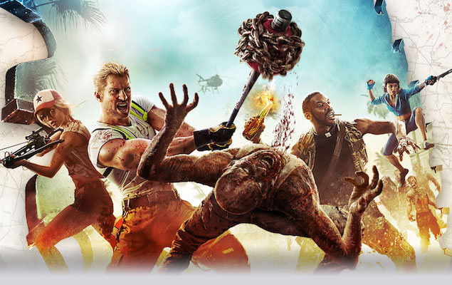 Former Dead Island 2 Developer Files for Insolvency
