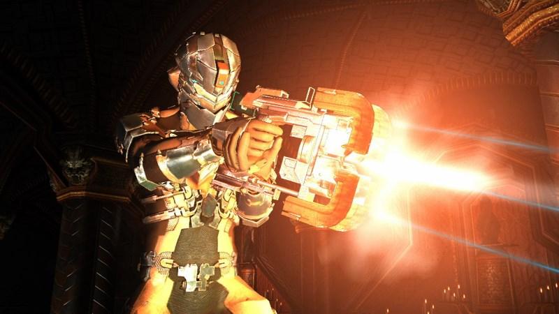 Origin Access / Dead Space 2