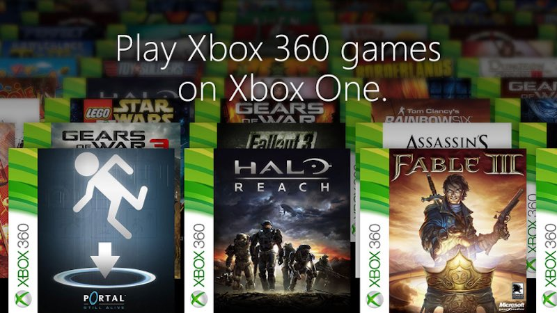 You Can Now Also Play These 16 Xbox 360 Games on Your Xbox One