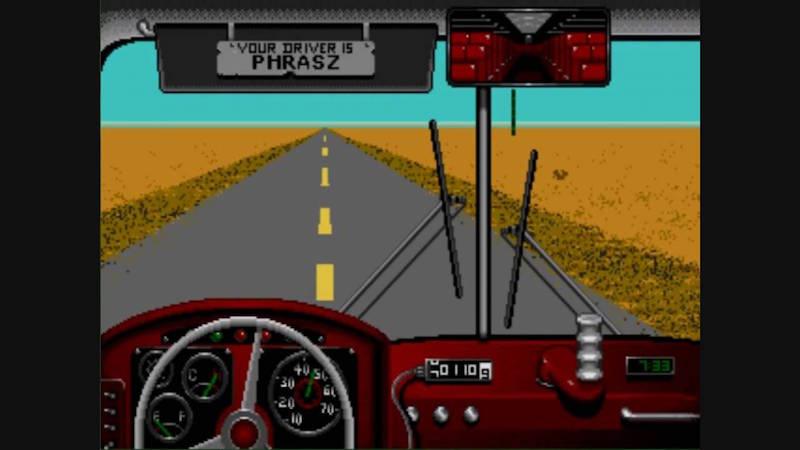 Randy Pitchford, Penn Jillette Developing Desert Bus Sequel for VR
