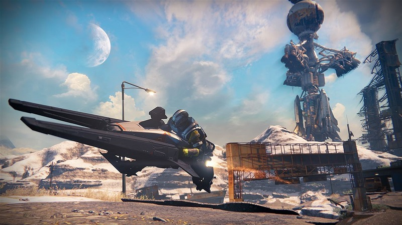 Pay as Much as Destiny Costs to Level Up Your Character With New Upgrade Pack
