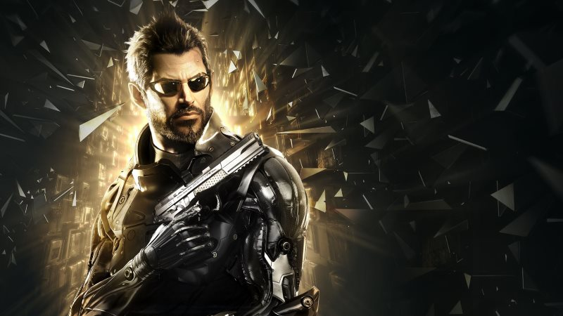 Deus Ex: Mankind Divided - All We Know