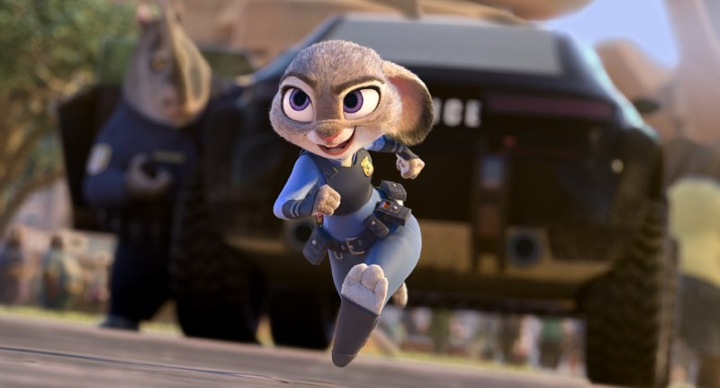 Disney's Zootopia Is a Children's Movie on the Surface That Has Lessons for Every Adult