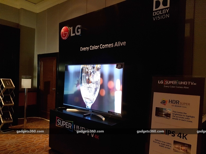 Dolby Vision in India: Everything You Need to Know | NDTV Gadgets360 com