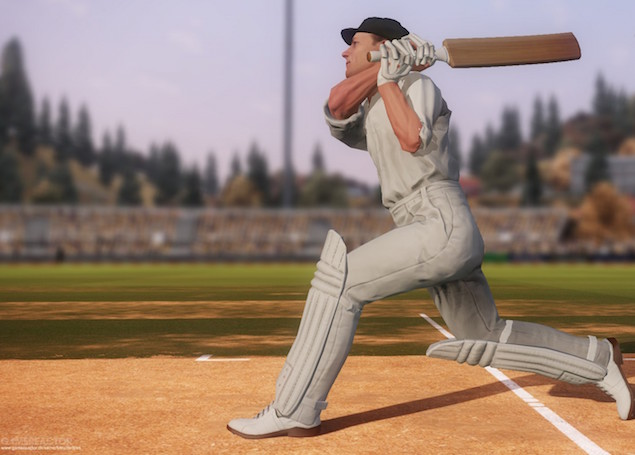 Don Bradman Cricket Review: If Cricket Is a Religion, This Is Prayer