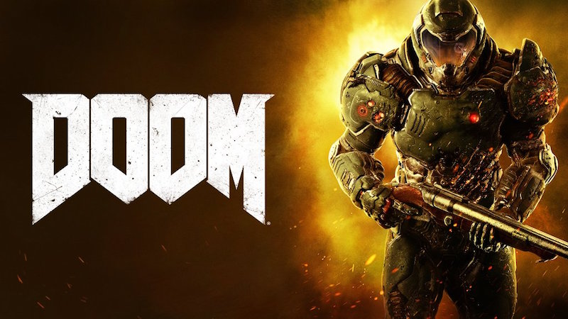 Doom Multiplayer Closed Beta Dates and PC Specifications Announced