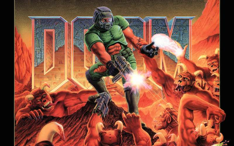 Now Get DRM-Free Doom, Fallout, Quake, and The Elder Scrolls on GOG