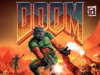 After 22 Years, John Romero Designs His First Level for Doom