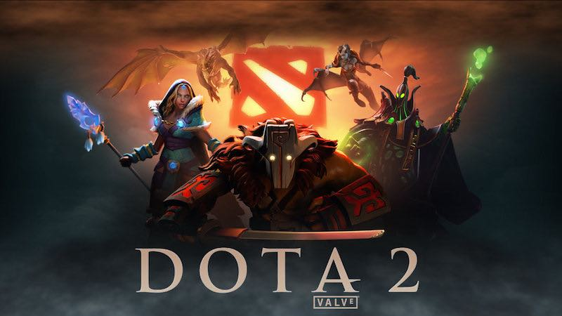 Indian E-Sports Company Fires Entire Dota 2 Team Amidst Allegations of Unpaid Dues