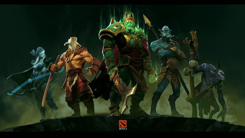 Dota 2's The International 2017 to Be Broadcast in India on Dsport