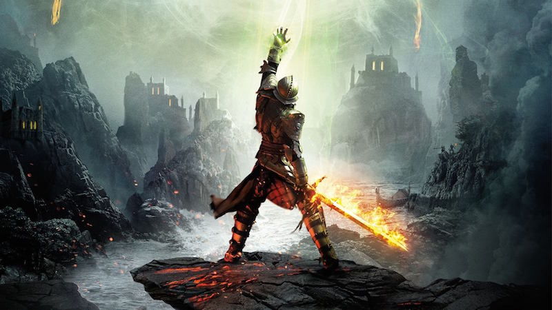 Dragon Age: Inquisition Listed on Indian PlayStation Network Following Self-Censorship Fiasco