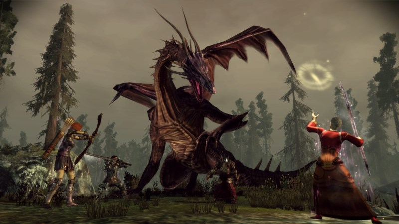 Origin Access / Dragon Age: Origins