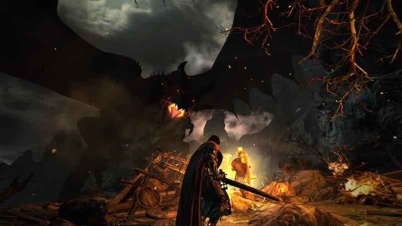 Dragon's Dogma: Dark Arisen Coming to PC