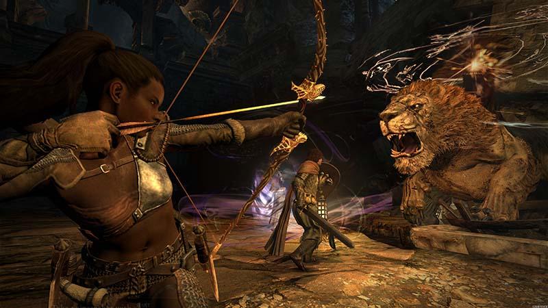 Capcom Discusses Dragon's Dogma PC Port, Possible Sequel