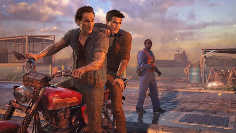 PS4 Exclusive Uncharted 4 Delayed, New Release Date Announced