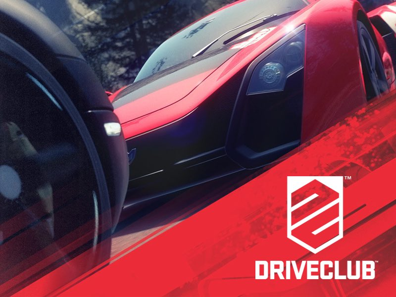 Driveclub Is the Most Played PS4 Racing Game