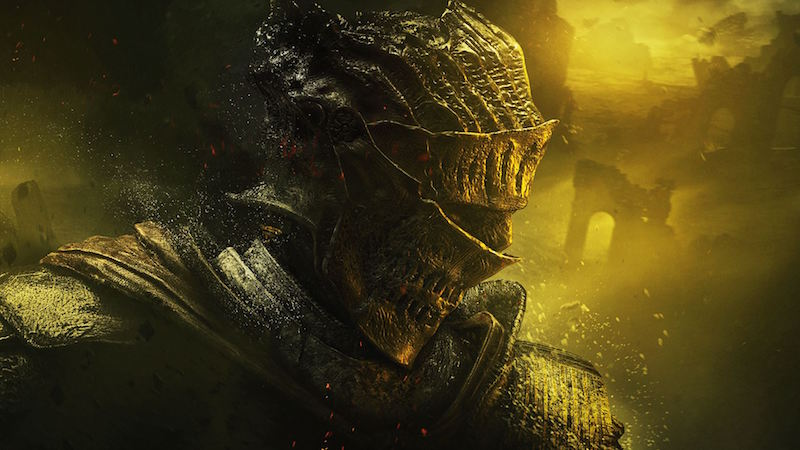 Dark Souls III Collector's Edition Revealed for India, Exclusive to Games The Shop?