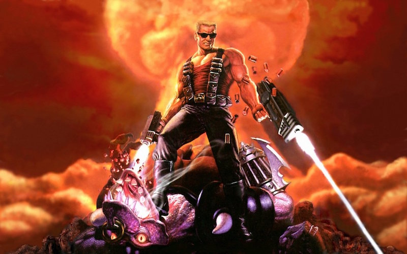 Duke Nukem 3D: World Tour Leaked?