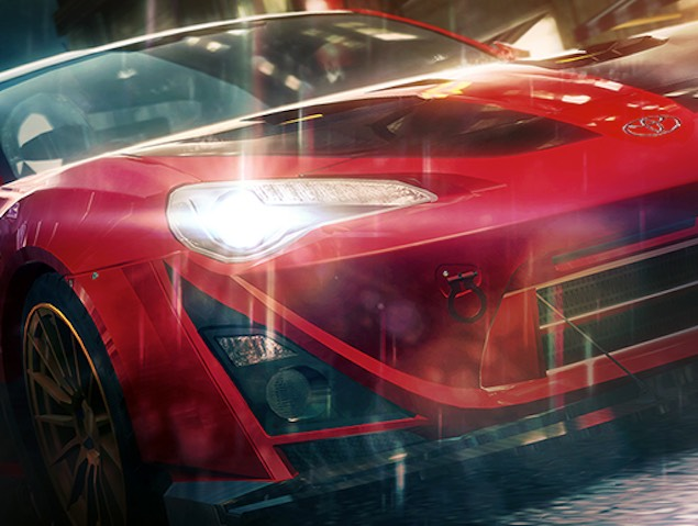 A Return to Form? Need for Speed No Limits Looks Good in New Trailer
