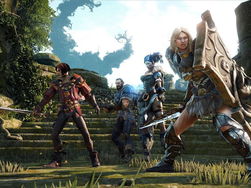 Microsoft Cancels Fable Legends, May Shut Down Lionhead Studios
