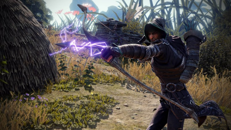 'Fable 4' for Xbox One and Windows PC in Development: Report