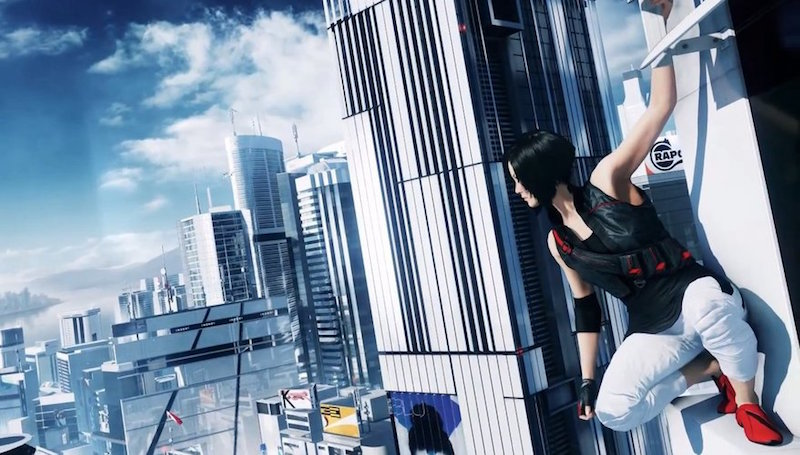 Mirror 39 s edge catalyst closed beta coming to pc ps4 and for Mirror xbox one to pc