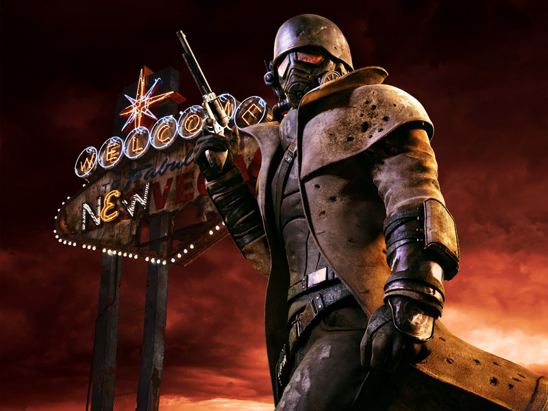 Microsoft to Buy Fallout New Vegas Developer Obsidian Report