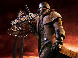Microsoft to Buy Fallout New Vegas Developer Obsidian: Report