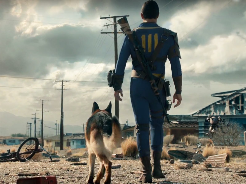 Fallout 4's First Patch Is Available. Here's How You Can Get It