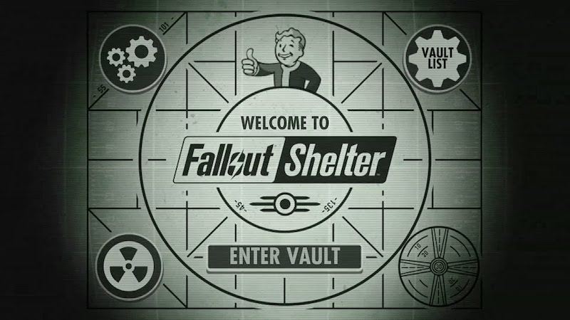 Fallout Shelter Finally Available for Android