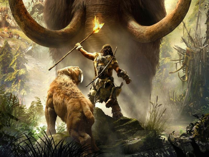 Far Cry Primal PC Requirements Announced