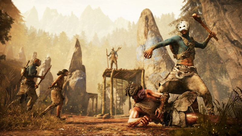 Far Cry Primal Will Use Just Cause 3's Anti-Piracy Tech
