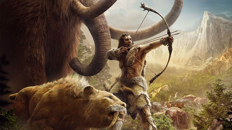 Far Cry Primal, Street Fighter V, Firewatch, and Other Games Releasing This Month