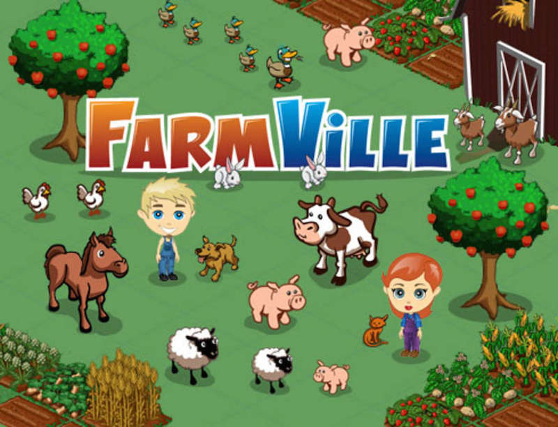 FarmVille Creator Quits Zynga