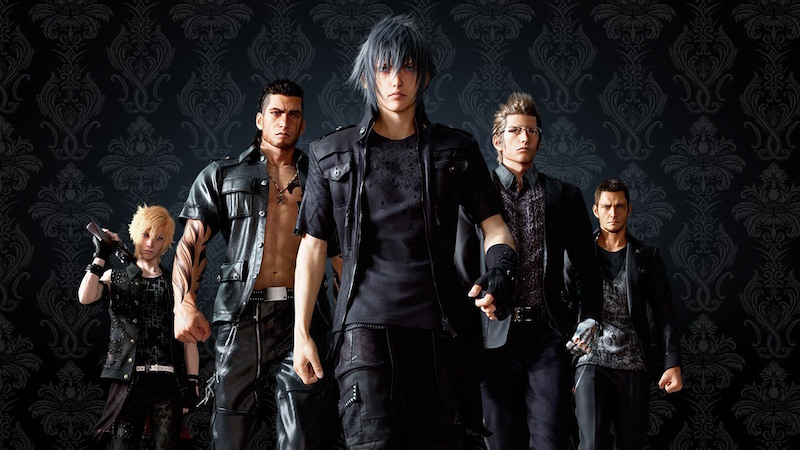 Square Enix Could Bring Final Fantasy XV to PC