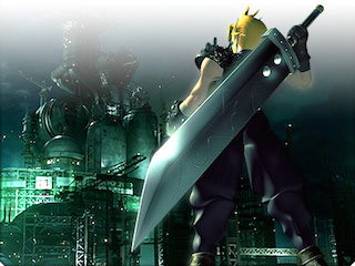 Final Fantasy VII Now Available for iOS