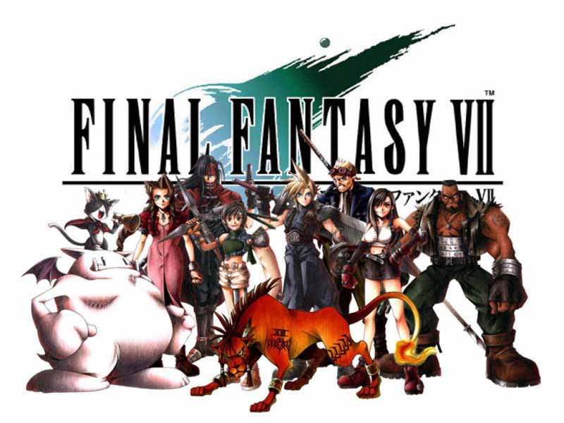 Final Fantasy Vii Nintendo Switch Review Ndtv Gadgets 360