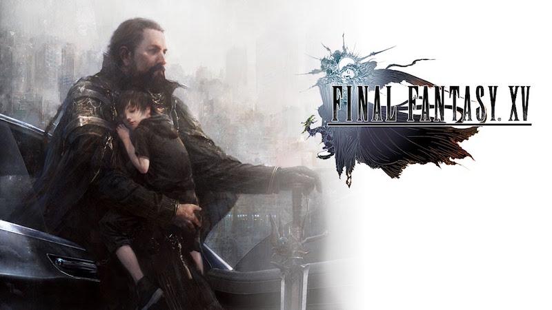 Final fantasy 15 release date ps4 in Sydney