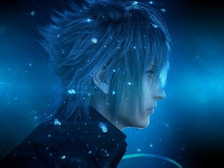 Final Fantasy XV PC Could Take a Year to Make: Square Enix