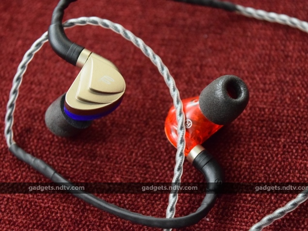 Fidue A83 Review: Technologically Advanced In-Ears
