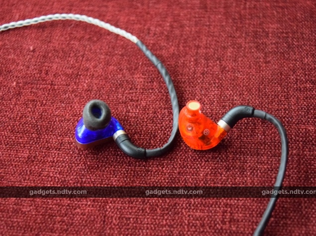 Fidue A83 Review Technologically Advanced In Ears Ndtv