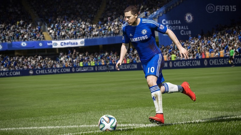 FIFA 16 India Price Confirmed; Amazon Is EA's New Exclusive Partner