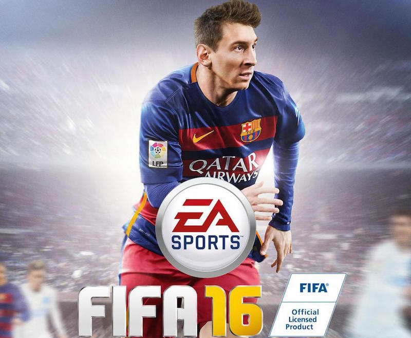 c2e81b706f FIFA 16 vs. PES 2016  The Ultimate Showdown