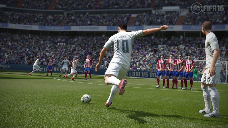 FIFA 16 vs. PES 2016: The Ultimate Showdown