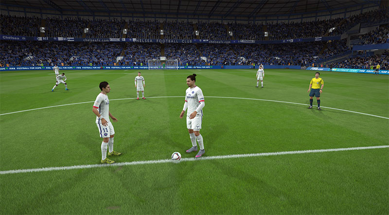 I Hate FIFA and I Can't Stop Playing It
