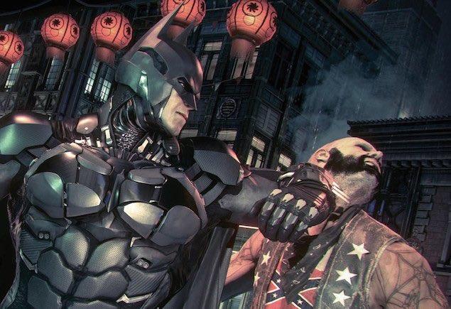 Batman: Arkham Knight Pulled From Steam