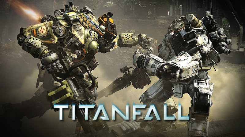 Titanfall 2 to Feature Single-Player Campaign