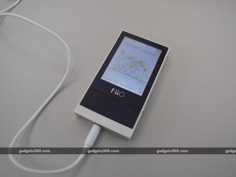 Fiio M3 Review