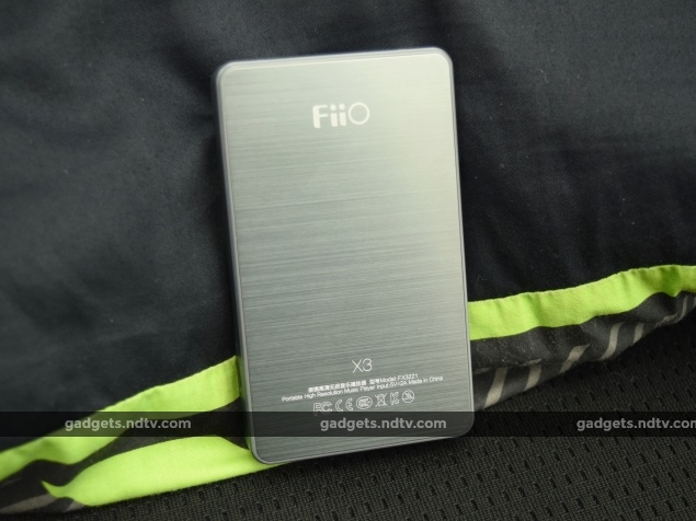 Fiio X3 (Second Generation) Review: Mid-Range, High